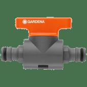 """Schnellkupplung Schlauchverbinder 1//2/"""" KN Gartenkupplung kompatibel mit GARDENA"""