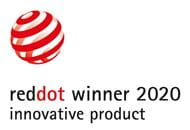 Red Dot Winner Innovative Product 2020 - RGB