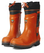 Protective boots F24
