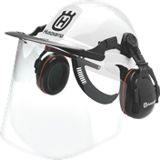 Construction Helmet System