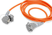 Power cable, PP 440 HF