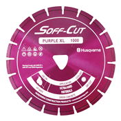 Excel 1000 Purple