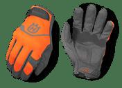 Husqvarna的功能的手套