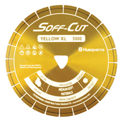 Excel 5000 Yellow