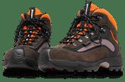 保护靴技术