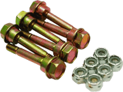 Snow Shear Bolts