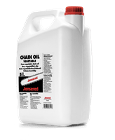 Vegetable-based chain oil - five litres