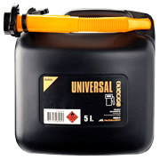 OLO020 - Fuel Can - 5l UN approved