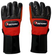 Anti-Vibration Glove (Red)