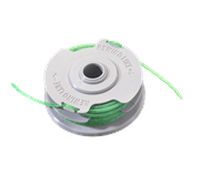 FLY061 - Spool and Line (Double Autofeed 2.0mm Heavy Duty Line)