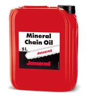 Mineral Chain oil