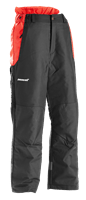 Protective waist trousers Pro-light