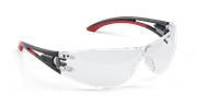 RedMax Safety Glasses - Clear