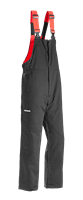Protective carpenter trousers Basic