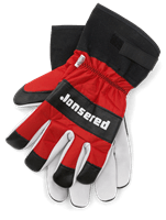 Five finger glove