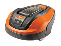 Robotic Robtoic Lawnmower 1200 R