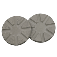 P1280 Wet Resin Polishing Pads