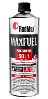 RedMax Maxfuel Bottle