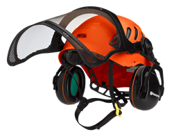 Arborist Helmet, Technical