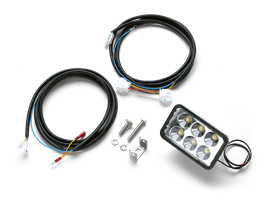 Headlight kit