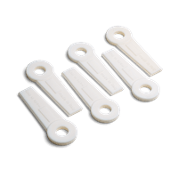 Replaceable blades for Tricut 255 mm
