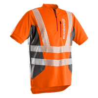 Work T-shirt, Technical High Viz