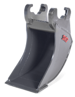 DXR, Bucket narrow 200 / 300-series