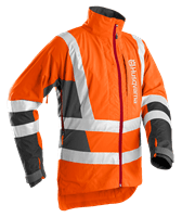 Technical Forest Jacket High Viz
