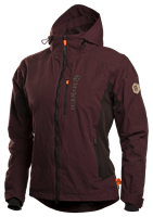 Shell jacket, women front