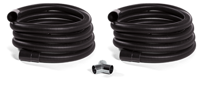 Twin hose kit