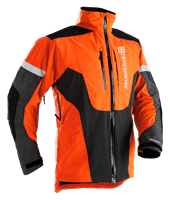 Protective jacket technical extreme (KWF)