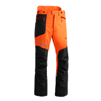 Brushcutting and Trimmer Trousers, Technical