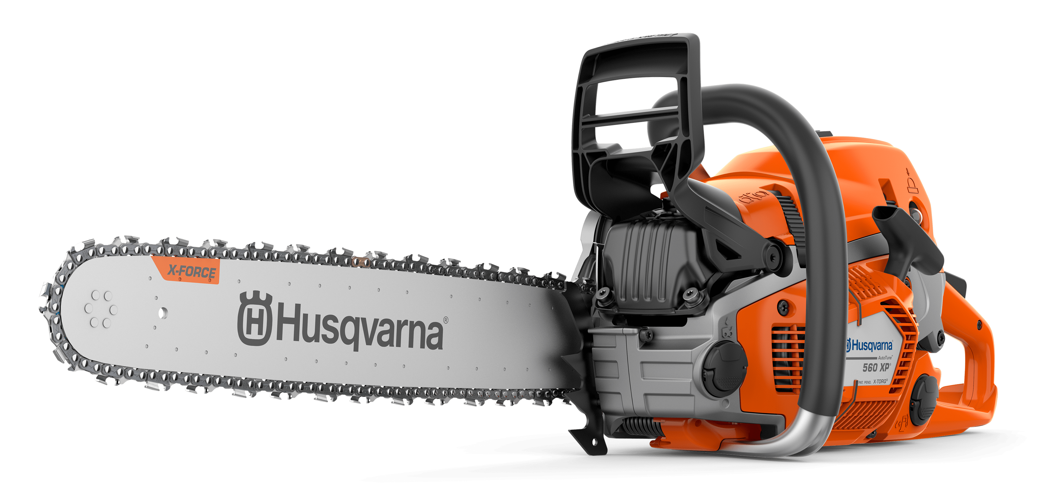 OREGON LPX Vollmeißel Sägekette 45 cm für HUSQVARNA 346 XP
