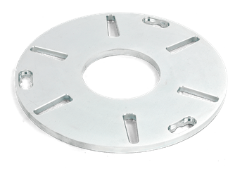 Redi Lock diamond holder disc