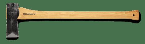 分裂的斧子