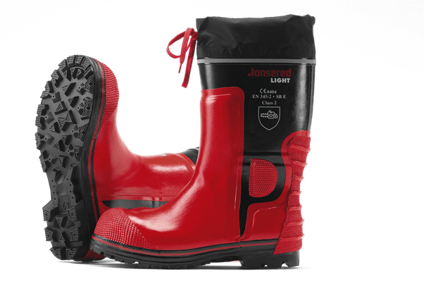 Lightweight protective boot, 5049896-xx