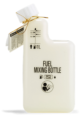 OLO004 - Mixing Bottle 1l