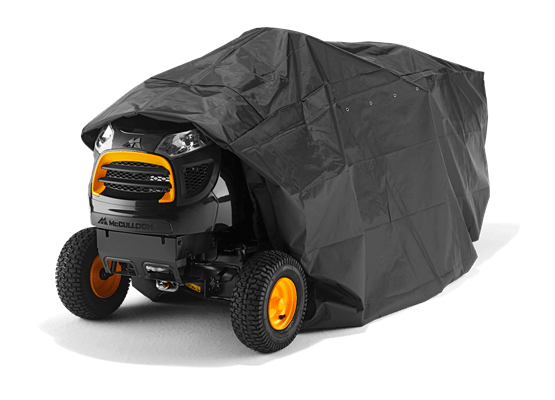 TRO048 - Tractor cover CRD