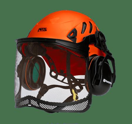 树艺家头盔,技术