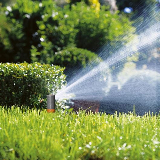 ga250 0484 - Gardena Pop Up Sprinkler S 80