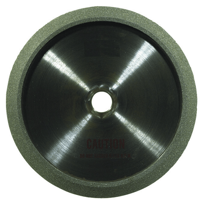 Profile Wheel