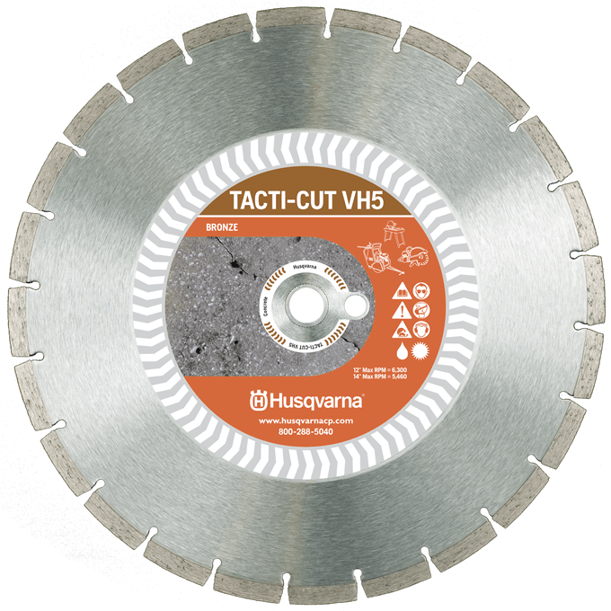 Tacti-Cut VH 5