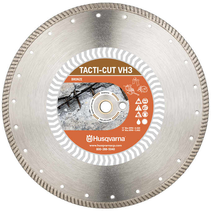 Tacti-Cut VH 3
