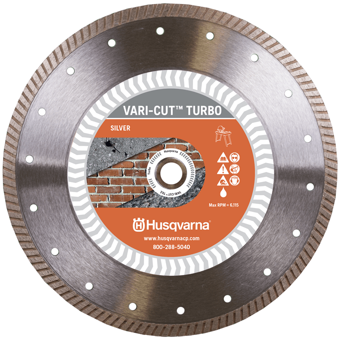 Vari-Cut Turbo
