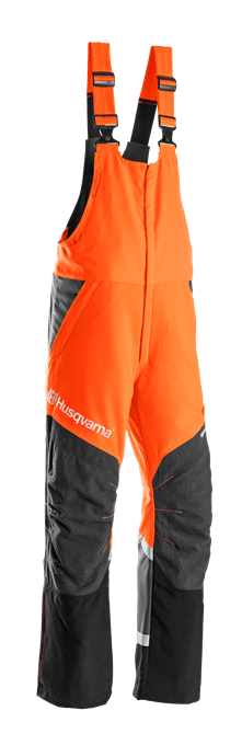 Technical Carpenter Trousers