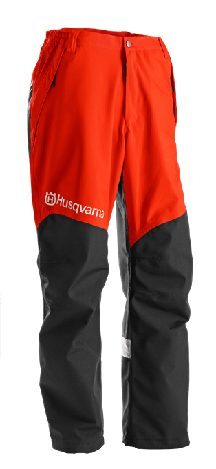 All weather trousers, technical with Gore-Tex