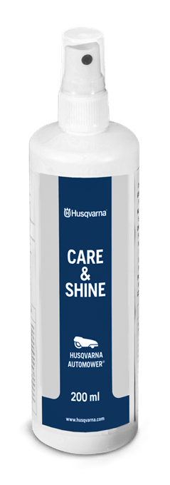 Care and Shine Spray