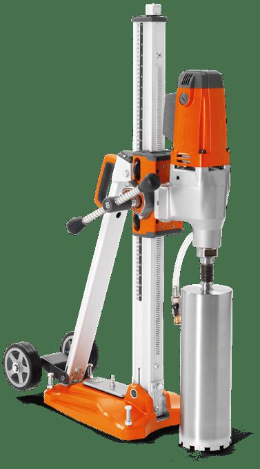 Husqvarna Core Drills Stands Dms 240