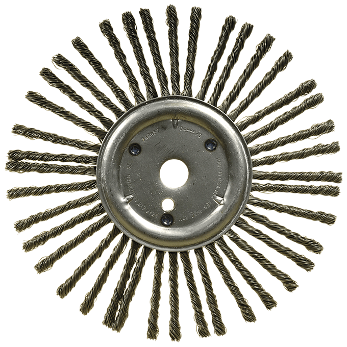 Wire Joint Brush