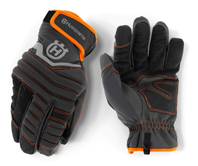 Technical Winter Gloves